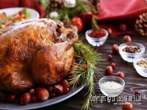 Las mejores recetas de navidad