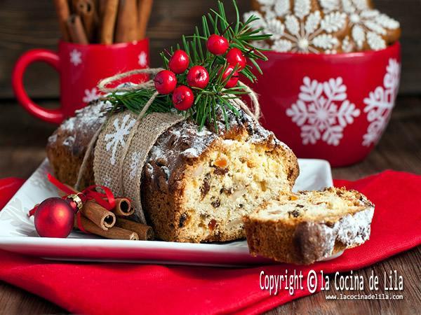 6 Recetas de dulces navidenos