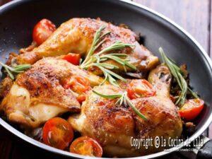 Las mejores recetas con pollo