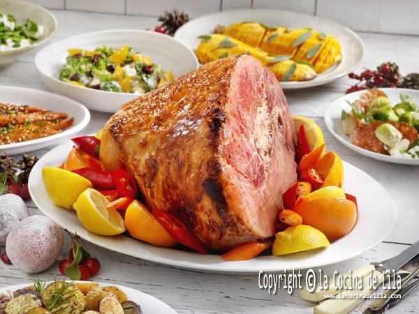 Carnes para Navidad