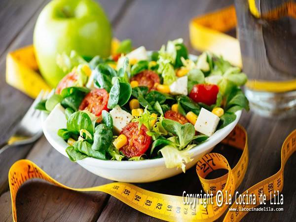 Ayuda con la dieta del metabolismo acelerado pdf