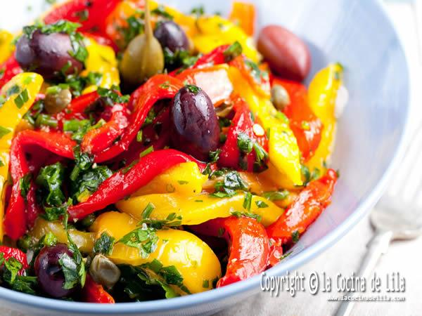 10 recetas para cenas de verano