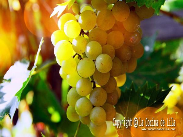 Nochevieja y las 12 uvas