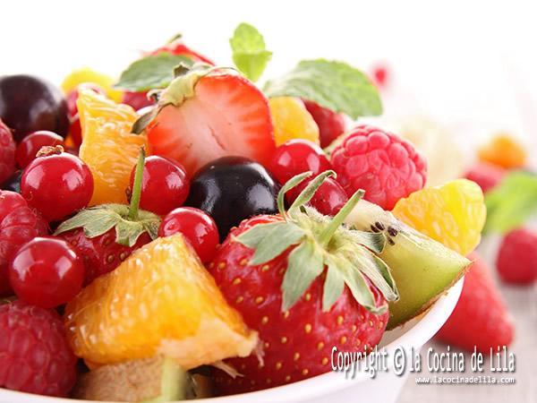 14 alimentos diuréticos