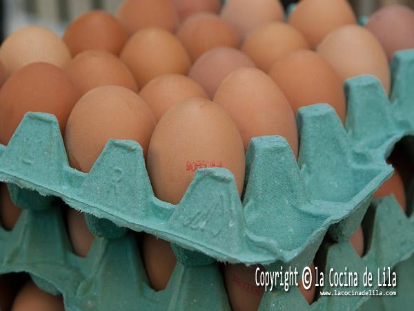 Cómo Pasteurizar huevos