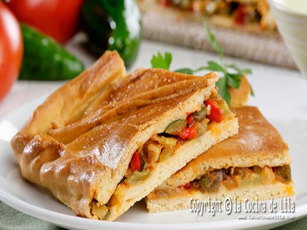 Recetas de empanadas