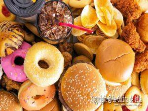 Alimentos que suben la presión arterial