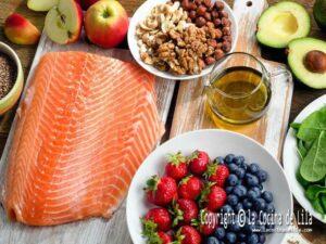 En que alimentos se encuentran las proteínas