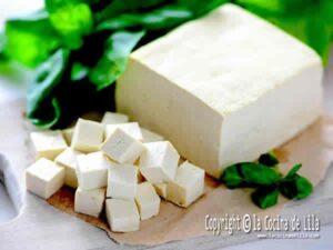 Que es el tofu, cómo hacerlo